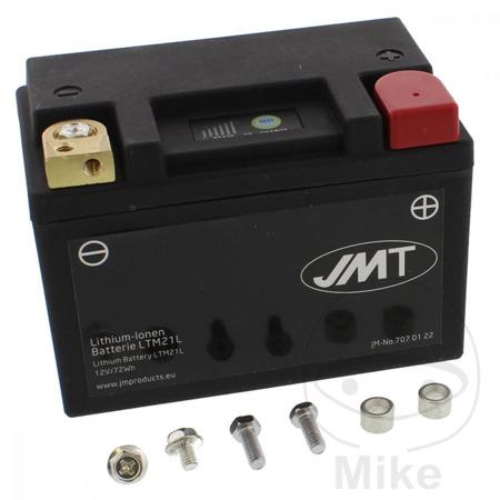 Akumulator JMT litowo-jonowy LTM21L
