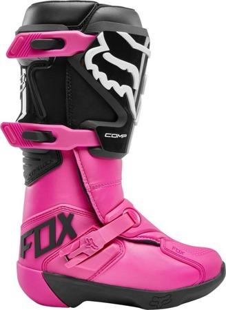 BUTY FOX LADY COMP black/pink
