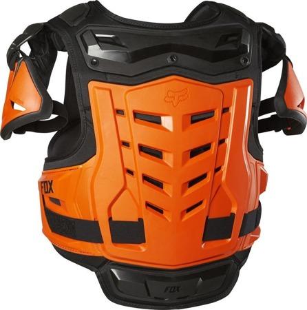 BUZER FOX RAPTOR orange