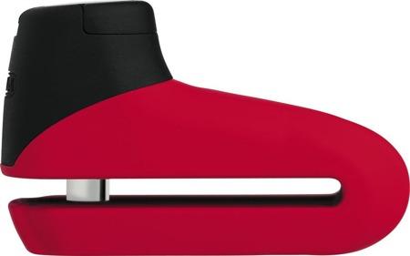Blokada tarczy hamulcowej Provogue 300 Race Winning Red