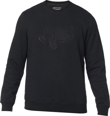 Bluza FOX REFRACT DWR black