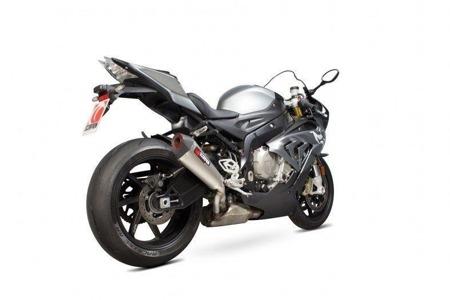 Honda CB 500F/X 16/17 Serket Slip-on Tytan RHA176TEO
