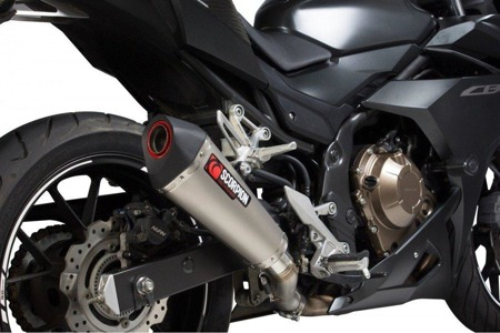 Honda CBR 500 R Serket Taper RHA180TEO