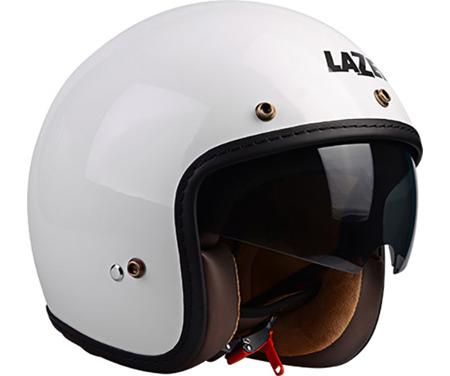 Kask otwarty LAZER MAMBO EVO Z-Line biały