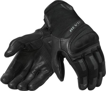 Rękawice REV'IT STRIKER 3 czarne