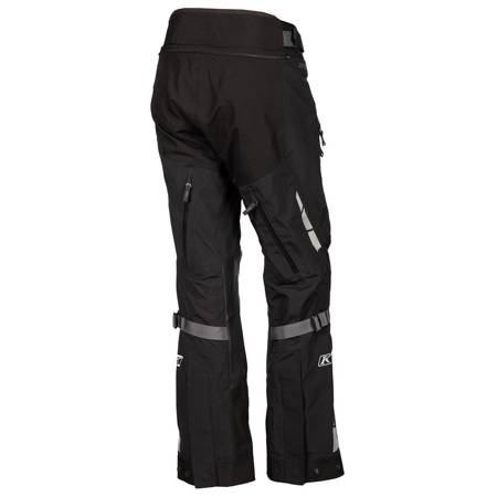 Spodnie LATITUDE Lady - Black