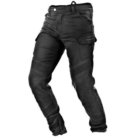 Spodnie SHIMA GIRO BLACK