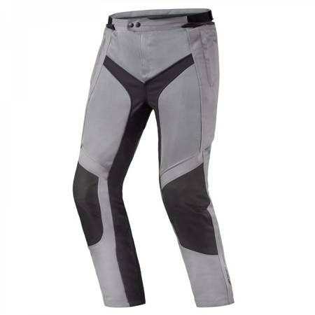 Spodnie Shima JET MEN PANTS GREY