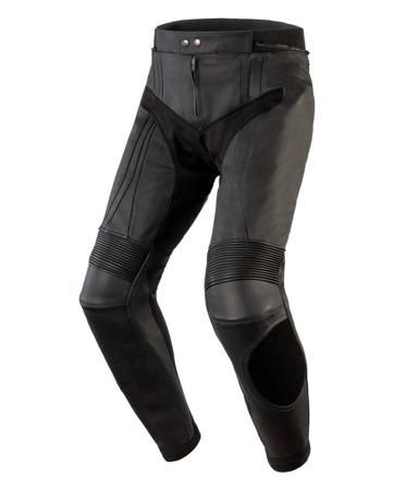 Spodnie skórzane REBELHORN PISTON II pro black