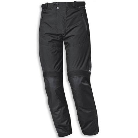 Spodnie tekstylne HELD NELIX LADY czarne