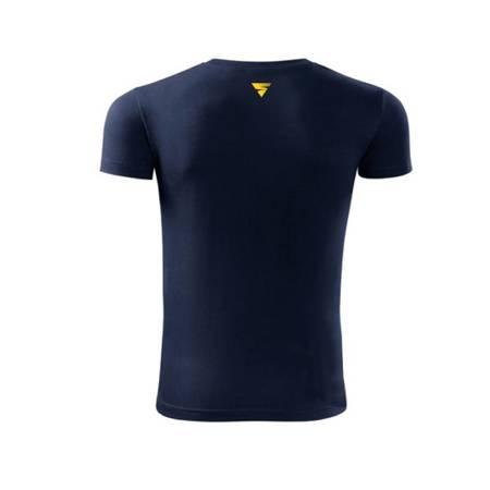 T-shirt SHIMA STRIPES