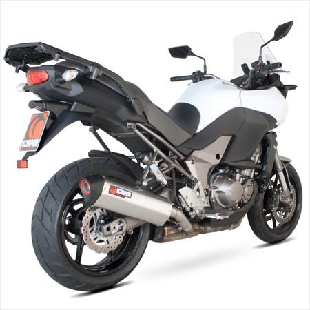 Versys 1000 2012+ SERKET PARALLEL CARBON RKA92CEO