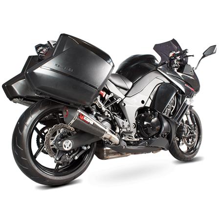 Z 1000 SX 2014+ SERKET TAPER TYTAN RKA108TEM