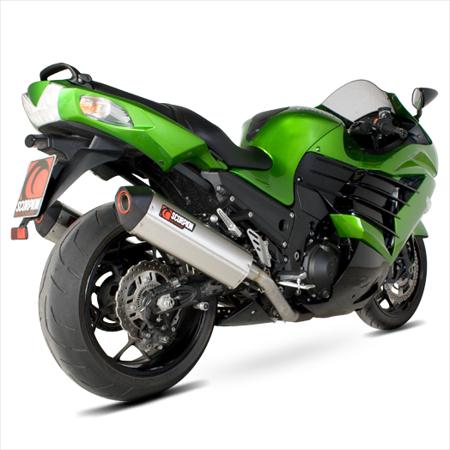 ZZR 1400 2012+ SERKET PARALLEL STAL RKA91SEO