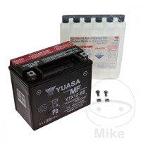 Akumulator Yuasa - YTX12-BS  (DMH12-12B)