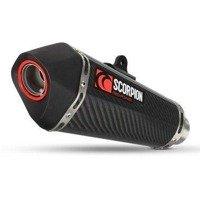 GSXR 600/750 2011+ SERKET TAPER CARBON RSI109CEO