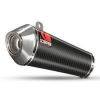 SPEED TRIPLE 08/10 POWER CONE CARBON ETR66CEO